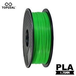 Drukarka 3D PLA żarnik świecące w ciemności plastikowe włókno do drukarki 3D 1.75mm 1KG szpula kolor zielony sublimacja