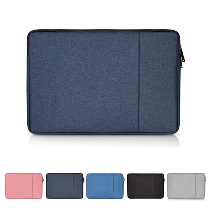 Laptop Notebook Case for Macbook Laptop Notebook Sleeve Case Bag 11.6/12/13.3/14/15/15.6 inch Waterproof Zipper Handbag PouchLaptop Notebook Case for Macbook Laptop Notebook Sleeve Case Bag 11.6/12/13.3/14/15/15.6 inch Waterproof Zipper Handbag Pouch