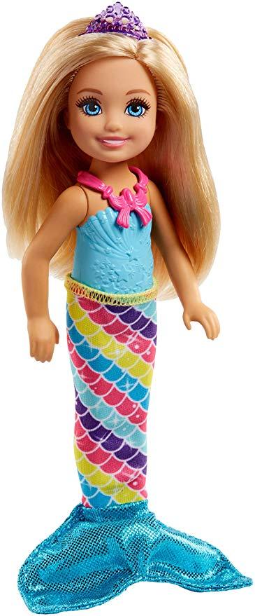 Original Chelsea Club Barbie Dolls 47