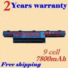 JIGU 9 Celdas de Batería Para Portátil Acer TravelMate 5742 5742ZG 734 7340 7740 AK.006BT. 080 AS10D31 AS10D3E AS10D41 AS10D51 AS10D75