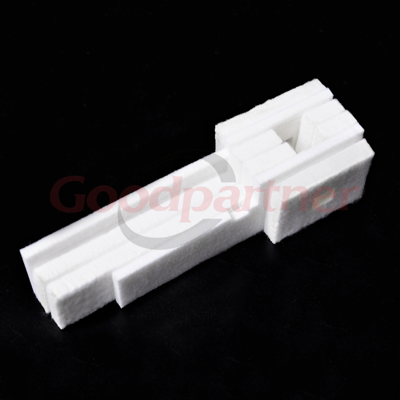 Image 5 - 1SET x Waste Ink Tank Pad INK PAD Sponge for Epson L300 L301 L303 L310 L350 L351 L353 L358 L355 L110 L210 L211 ME101 ME303 ME401-in Printer Parts from Computer & Office