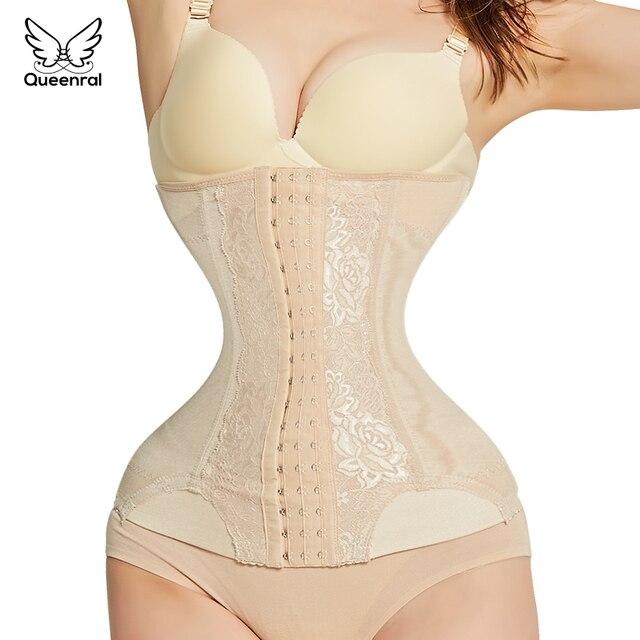 مشد مدرب خصر بوستير مشد محدد شكل الجسم مثير steampunk ملابس القوطية الكورسيهات و المشدات كورسيليت المشدية المشدودة