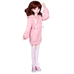 Image 4 - BJD doll clothes suitable for 1/3 doll,60cm doll 20190220