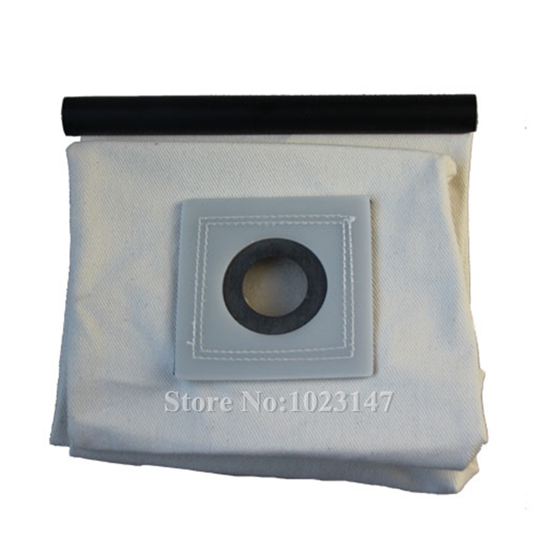 Vacuum Cleaner Cloth Bag Washable Dust Bag Replacement for Karcher ...