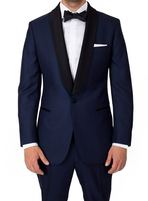 2017 custom navy dark blue men suits groom tuxedos jacketpant 2017 custom navy dark blue men suits groom tuxedos jacketpant wedding suit for mens junglespirit Images