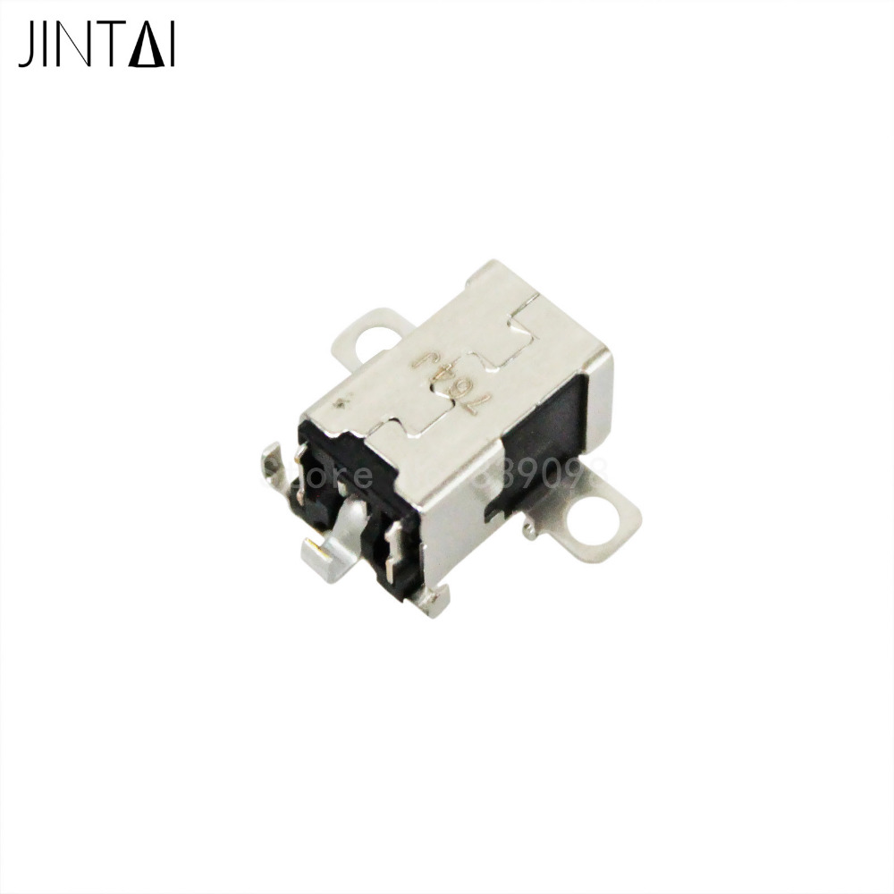 JINTAI DC POWER JACK CHARGING PORT CONNECTOR FOR LENOVO Ideapad 310-15ISK 310-15IKB 310-15IAP 310-15ABR 110-15IBR 510-15IKB new dc jack connector for lenovo ideapad 100 14iby 100s 14iby 100 14ibr 100s 14ibr dc power jack charging port socket