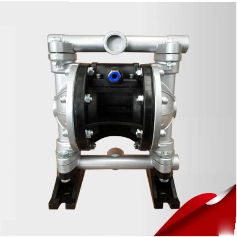 QBY5-15 Fifth Generation Stainless Steel Diaphragm Pump with NBR diaphragm bosch ppr 250