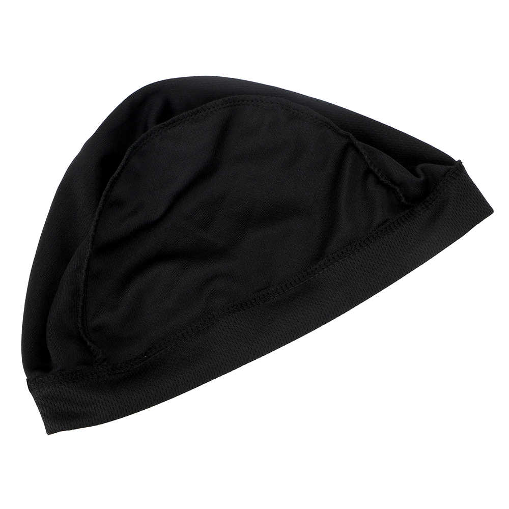 Gorro transpirable de secado rápido Unisex LEEPEE, casco de motocicleta, gorro interior de carreras, bajo el casco