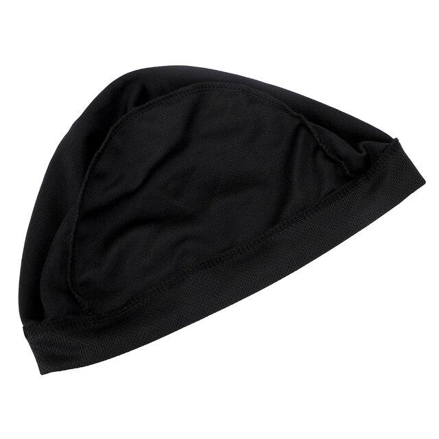 LEEPEE Unisex Quick Dry  Breathable Hat  Motorcycle Helmet Inner Cap  Racing Cap Under Helmet 2