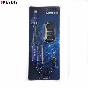 Image 5 - KEYDIY Mini générateur de clé KD, entrepôt dans votre téléphone, supporte Android, faire plus de 1000 commandes Auto avec télécommande KD