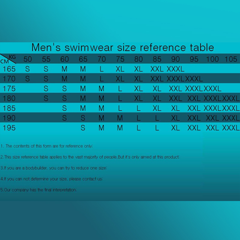 Mens Polyester Board Shorts Summer Beach Surf Pants Quick Drying Swimwear with Liner Plus Size