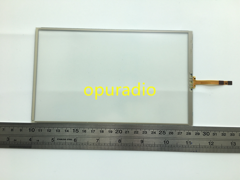 Free EMS DHL 8 0 TFT LCD Digitizer LA080WV2 TD01 LA080WV2 TD 01 Touch Screen For