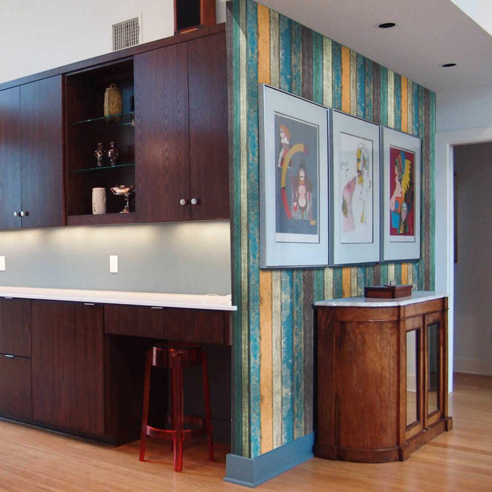 WITUSE papier peint autocollants muraux décoratifs auto-adhésif Film Simulation brique papier peint autocollant maison enfants chambre décoration
