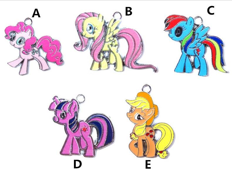Baru Campuran Kartun My Little Pony 5 Warna Enamel Logam Pesona Liontin Diy Membuat Perhiasan Aksesoris Z 004 Pendant Diy Diy Jewelry Pendantcartoon Charm Pendant Aliexpress