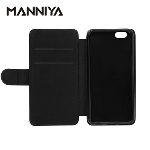 Image 2 - MANNIYA Leeg Sublimatie TPU + PU leather Cover voor iphone 11/11 PRO/11 PRO MAX/6 7 8 X XS XR XS MAX met card houders 10 stks/partij
