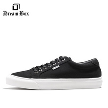 Mens Canvas Shoes Autumn And Winter New Korean Youth Trend Wild Student Casual