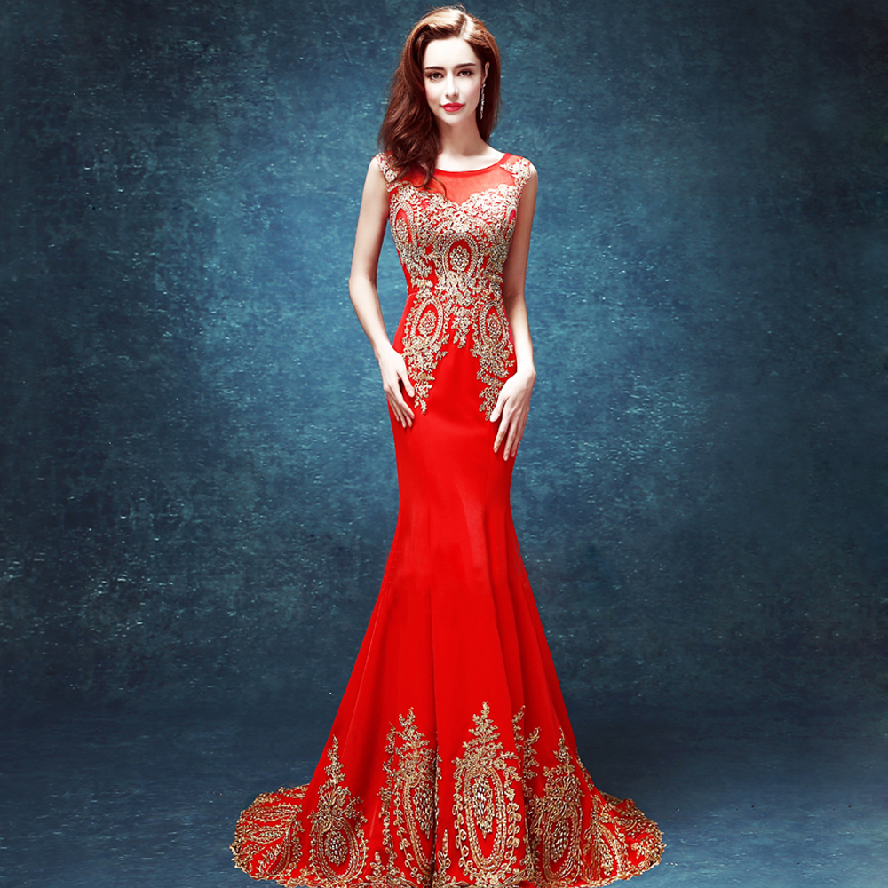 Colorful Girls Red Party Dresses Collection - All Wedding Dresses ...