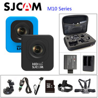 Original SJCAM M10 Series M10 M10 WiFi M10 Plus WiFi GYRO 2K Sport Action Camera Extra