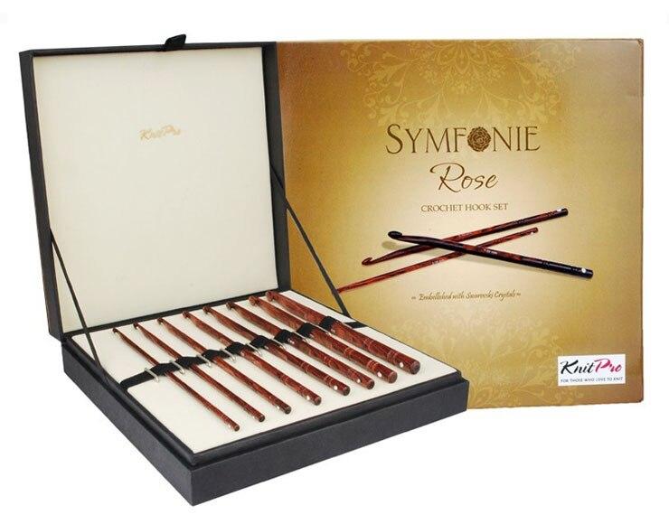 KnitPro 25613 CUBICS Symfonie , KnitPro Symfonie 20735
