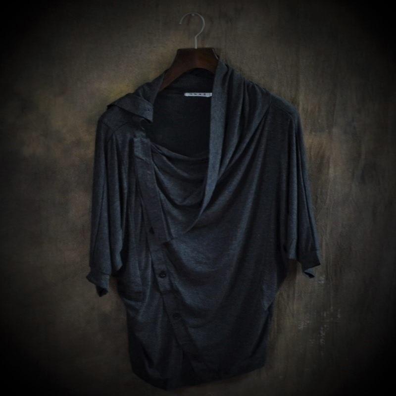 Linkin Park Game Of Throne Undertale/Летняя одежда, новое молодежное пальто «летучая мышь», свободная футболка с короткими рукавами большого размера, однот...