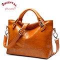 2016 New fashion women handbag genuine leather shoulder bags women messenger bags handbags women famous brand