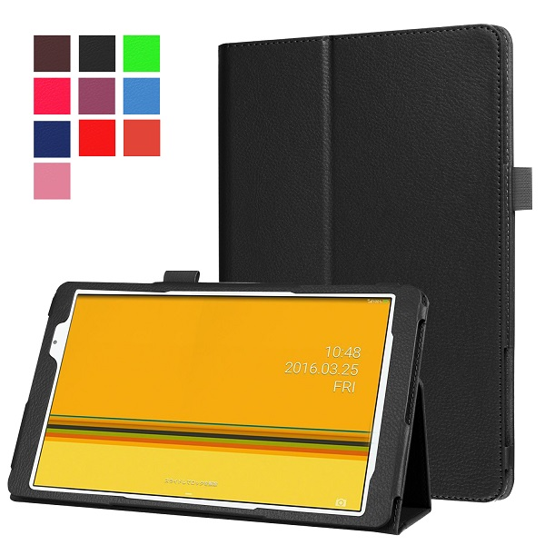 For Huawei MediaPad T2 10.0 Pro FDR-A01w FDR-A03L 10.1 inch fundas cases+film+stylus image