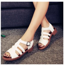 Fashion 3 Colors Classic Design Platform Sandals Casual Good Quality Sandal Woman Summer Good Match Outdoor Women's Flip Flops