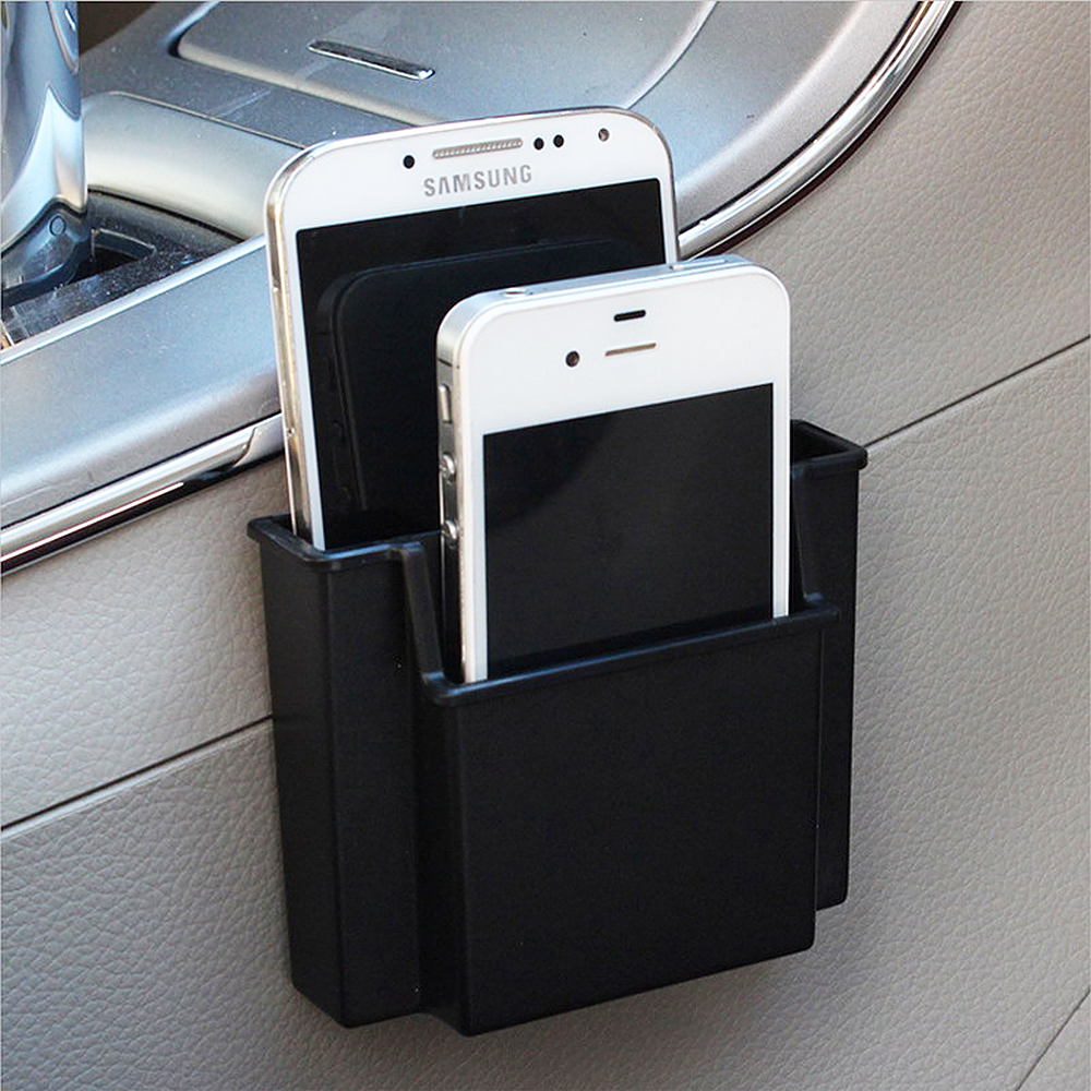 Aliexpress.com : Buy Car styling Pocket Storage Box Bag ...