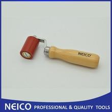 Envío gratis 10 piezas de rodillo de costura de silicona de alta calidad de 45mm