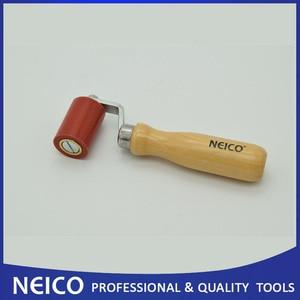 Image 1 - Gratis Verzending 10 STKS Hoge Kwaliteit 45mm Silicone Seam Roller