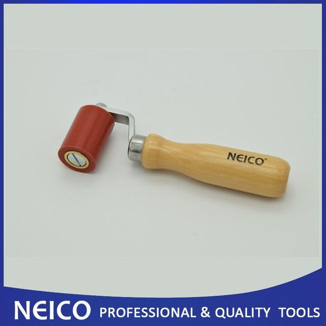 Gratis Verzending 10 STKS Hoge Kwaliteit 45mm Silicone Seam Roller