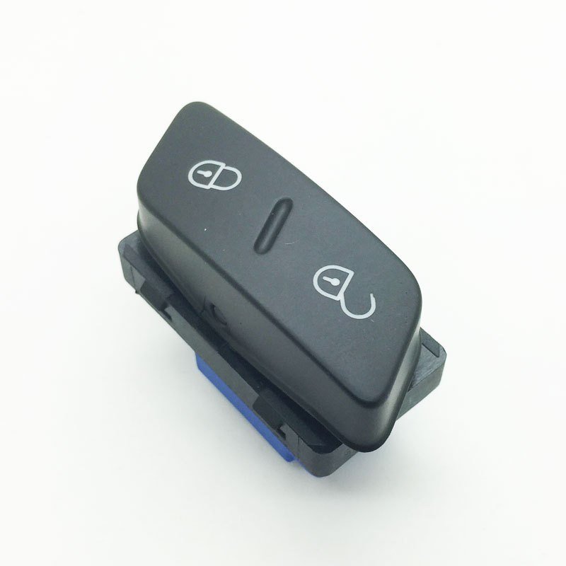 Oem Diver Side Central Door Lock Unlock Button Switch Fit