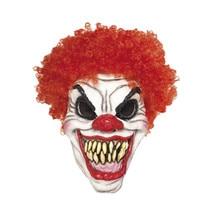 X-WESOŁYCH ZABAWKA Joker Straszny Latex Clown Clown Maska Halloween Terror Mascaras Dark Knight Fancy Dress Prop Cosplay Maska