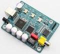 Italy Amanero USB IIS digital interface ATSAM3U1C  XC2C64A + WM8805 coaxial output I2S output DSD format