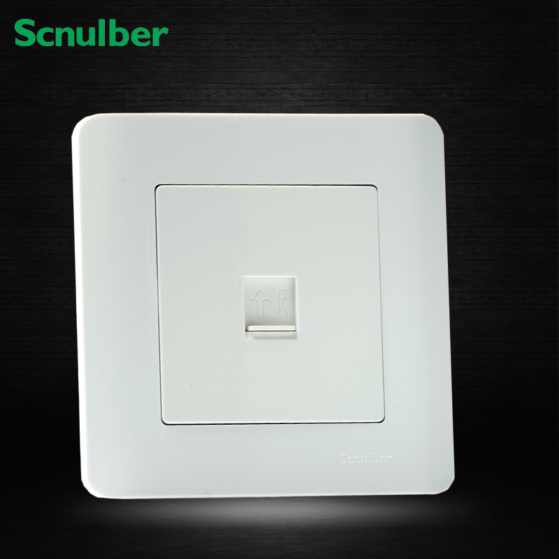 popular rj11 socket wiring buy cheap rj11 socket wiring lots from flush type white 1 gang telephone 4 wire 4p rj11 wall switch socket outlet