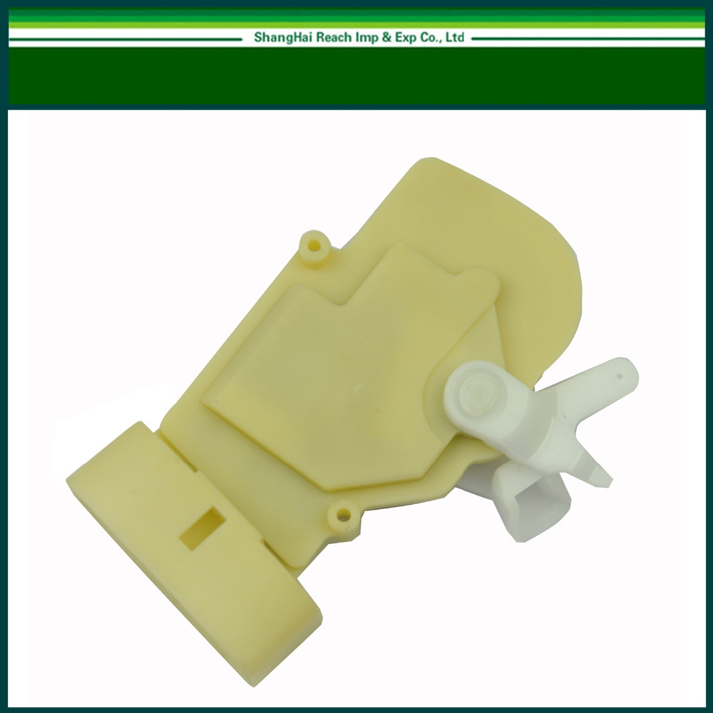 Us Store E2c Front Right Door Lock Actuator For Toyota
