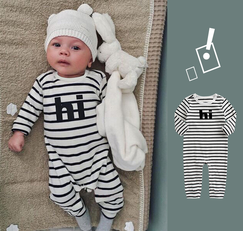 Super quality baby rompers 100% cotton kids rompers 6M -24M jumpsuit romper for baby boys clothes unisex infant girl clothing newborn baby rompers baby clothing 100% cotton infant jumpsuit ropa bebe long sleeve girl boys rompers costumes baby romper