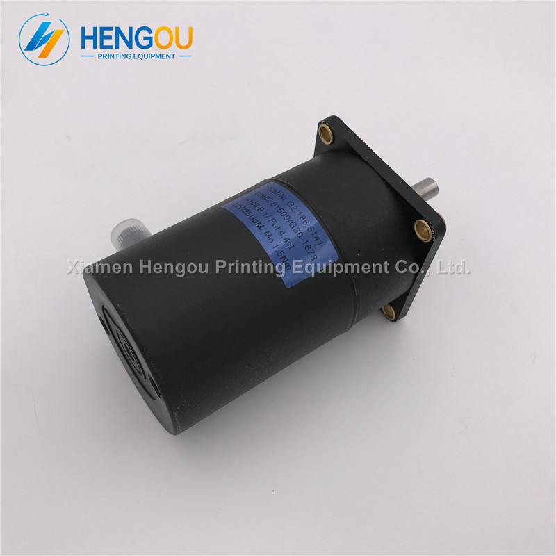 2 Pieces High Quality offset SM52 PM52 Printing Machine Motor G2.186.5141 motor 12V offset spare parts2 Pieces High Quality offset SM52 PM52 Printing Machine Motor G2.186.5141 motor 12V offset spare parts