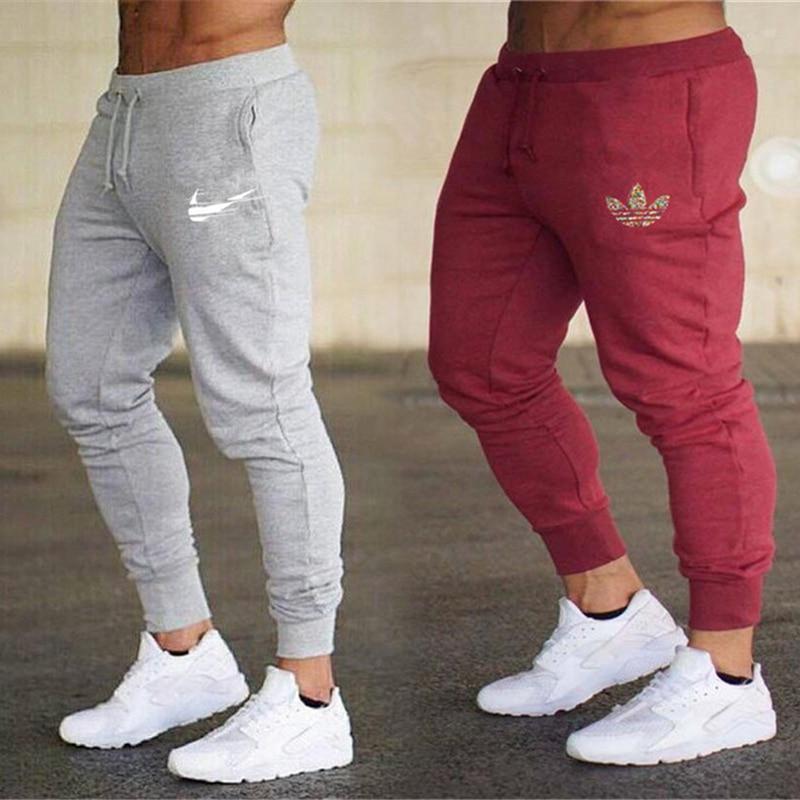 Colored Geometry Horse Head Kids Cotton Sweatpants,Jogger Long Jersey Sweatpants