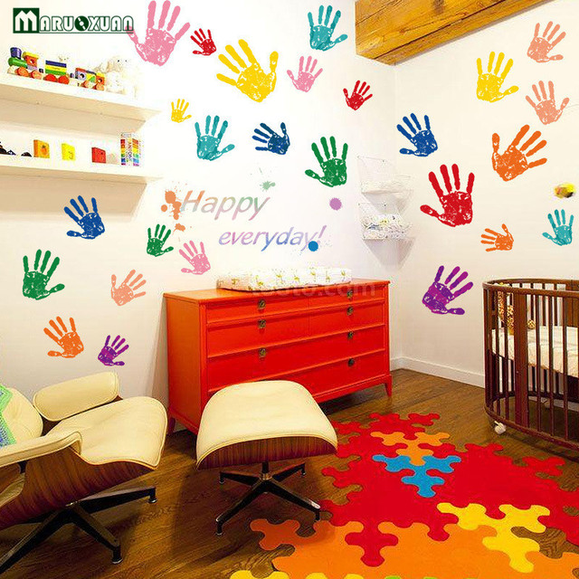 Creative Classroom Decoration For Kindergarten : Aliexpress buy creative cute children colorful