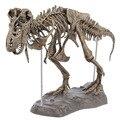 Тираннозавр Рекс  скелет динозавра коллекционера животных модель игрушки подарок домашний Декор Ремесло 2019