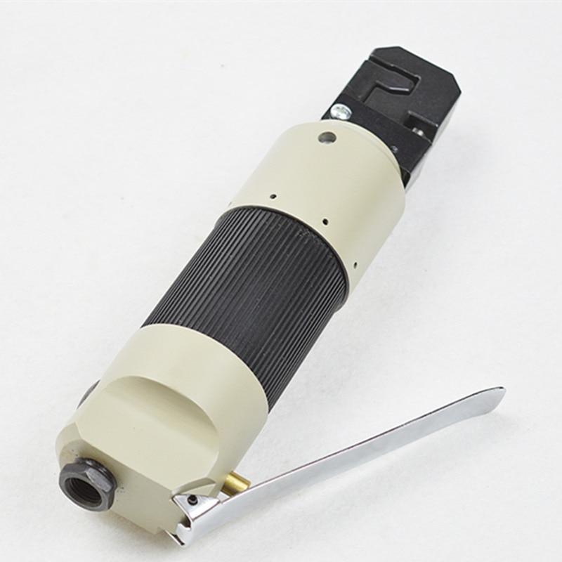 rovný typ 2 v 1 pneumatické děrovací kleště děrovací - Elektrické nářadí - Fotografie 3