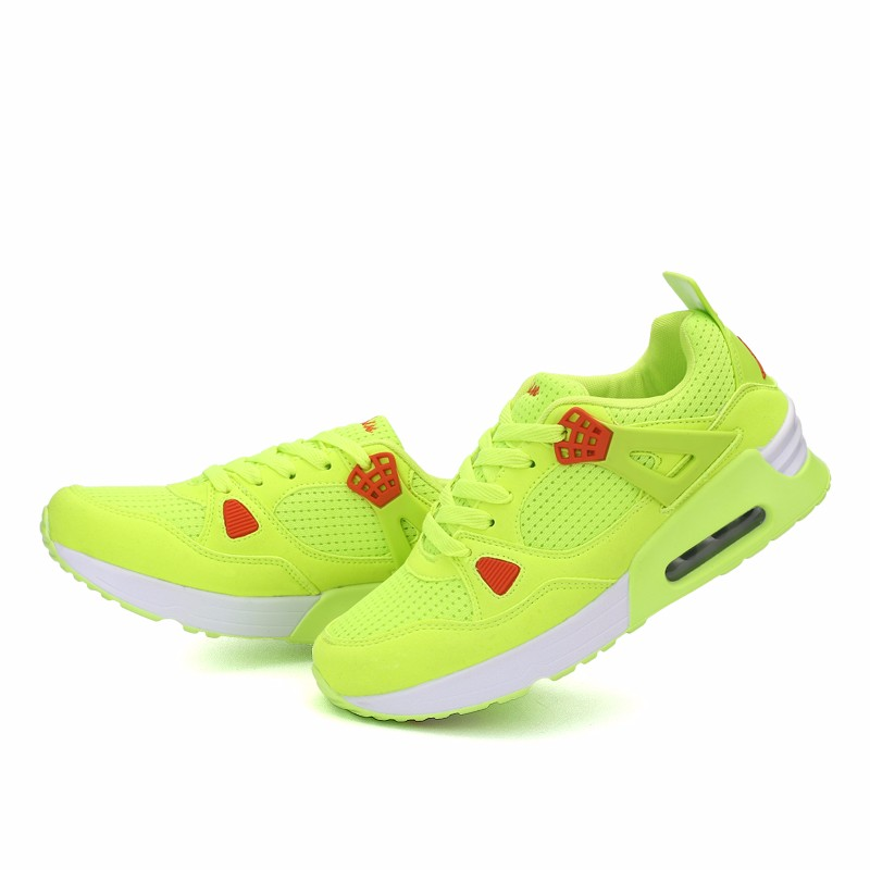 Fashion Tennis Women Casual Shoes 2017 Spring Breathable Flat Low Top Trainers Women Shoes Superstar Green Ladies Shoes YD168 (38)