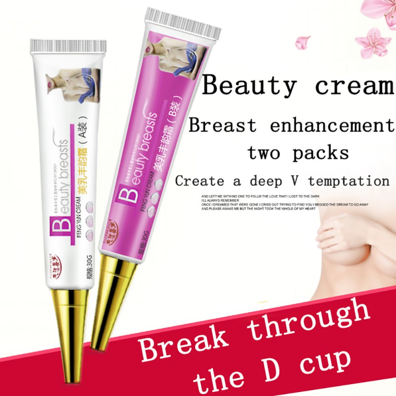 US $3 83 21% OFF|Pro Women Breast Enlargement Essential Cream Set Enlarge  Firmin Chest Essential Oil Big Increase BustBeauty Breast Cream-in Body  Self