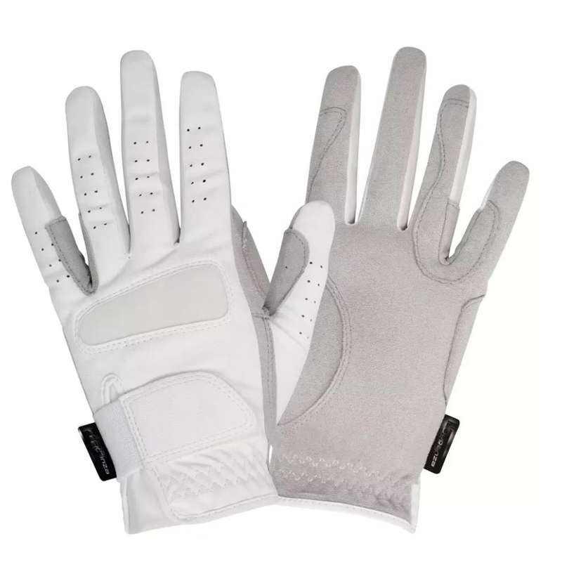 Image 2 - Professional High Quality Equestrian Gloves Horse Riding Gloves Equipment for Horse Rider Sport Entertainment-in Riding Gloves from Sports & Entertainment