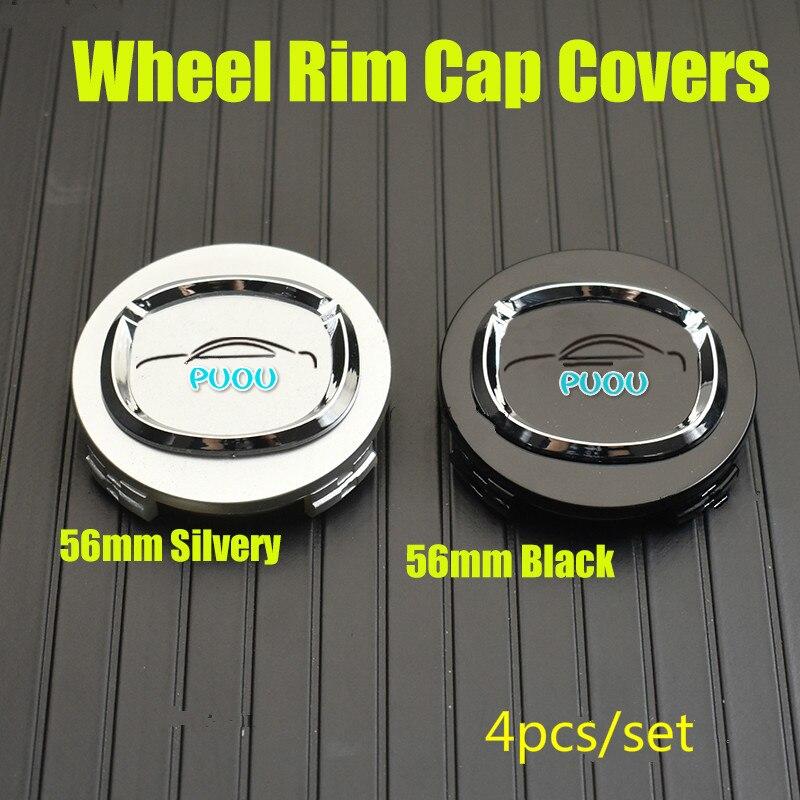 4pcs 56mm Car Styling Wheel Hub Center Cap For Mazda Accessories Stickers For Mazda 2 3 4 5 6 Axela CX-3 CX-4 CX-5 CX7 CX-8 MX-5
