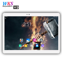 Free Shipping 10 Inch Tablet PC 3G 4G LTE Phone Android 7 0 Octa Core 4GB