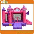 Castle_princess Bouncy castelo inflável, brinquedos infláveis para o salto, brinquedos infláveis para as crianças, brinquedos de esportes para as crianças