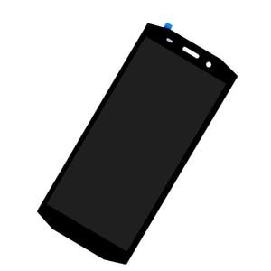 Image 3 - BLACKVIEW BV5800 شاشة الكريستال السائل + شاشة تعمل باللمس 100% الأصلي اختبار LCD محول الأرقام زجاج لوحة استبدال ل BLACKVIEW BV5800 برو