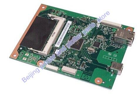 Versandkostenfrei 100% test laser jet für hp P2055dn formatter board cc528-60001 drucker...